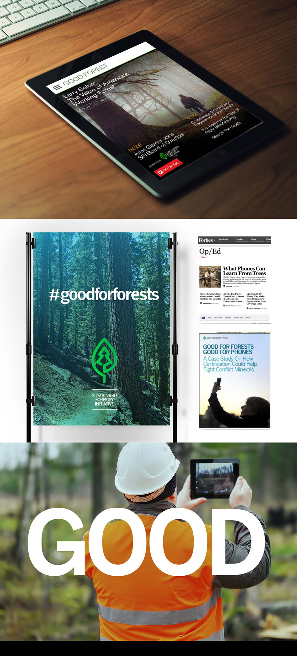GOODFORESTGRAPHIC