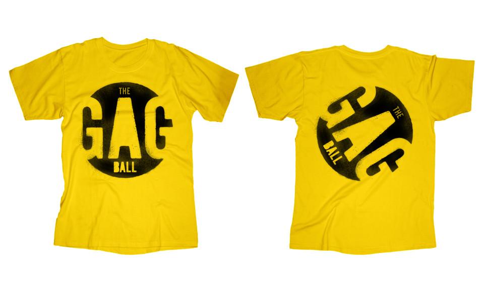 gagballshirt